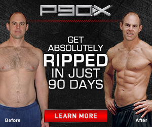 P90X Lean Program: Why I am doing it? - Don Cook